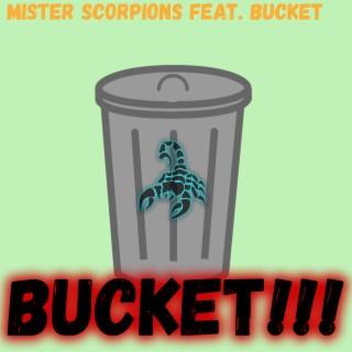 Bucket!!!-Boomplay Music