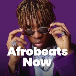 Afrobeats Now