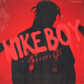 NIKE BOY FREESTYLE-Boomplay Music
