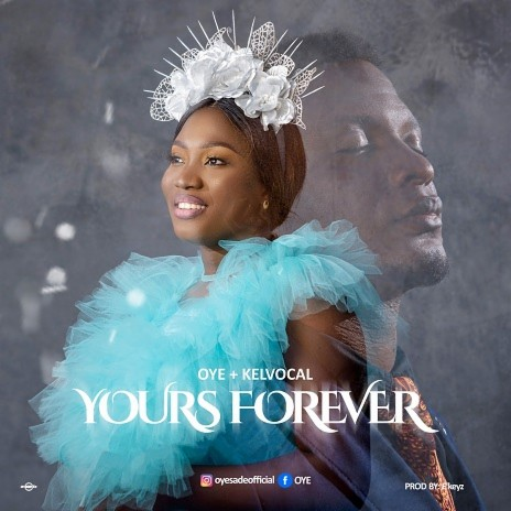 Yours Forever-Boomplay Music