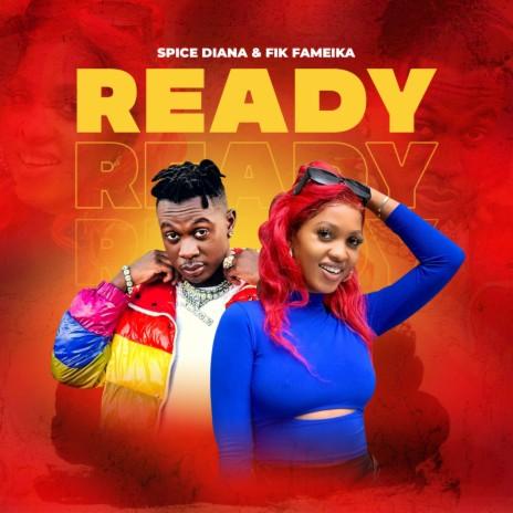 Ready ft. Fik Fameica