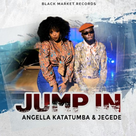 Jump In ft. Jegede