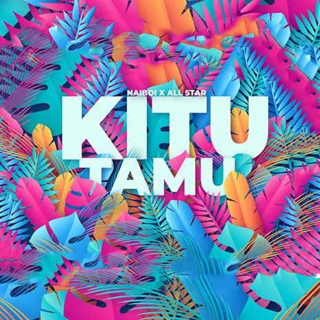 Kitu Tamu ft. Brand UB, Band Beca, Breeder LW, Fena Gitu, Naitwa PRO & Femi One