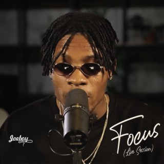 Focus (Live Session)-Boomplay Music