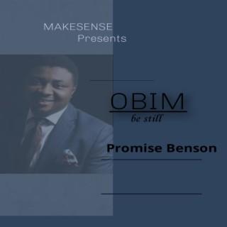 Obim (Be Still)-Boomplay Music