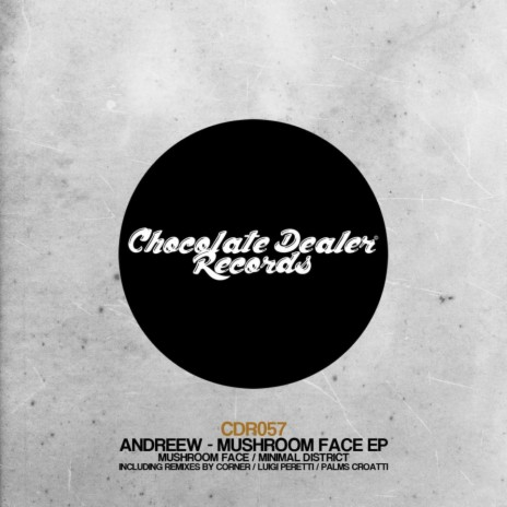 Mushroom Face (Corner Remix)-Boomplay Music