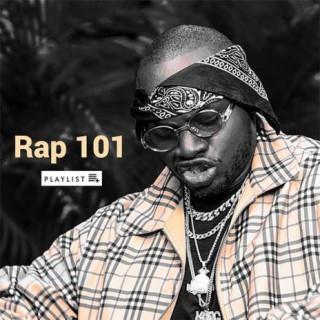 Rap 101