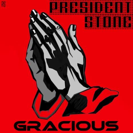 Gracious-Boomplay Music
