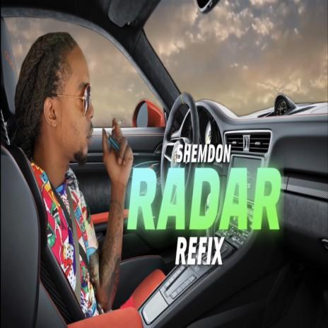 Radar Refix-Boomplay Music