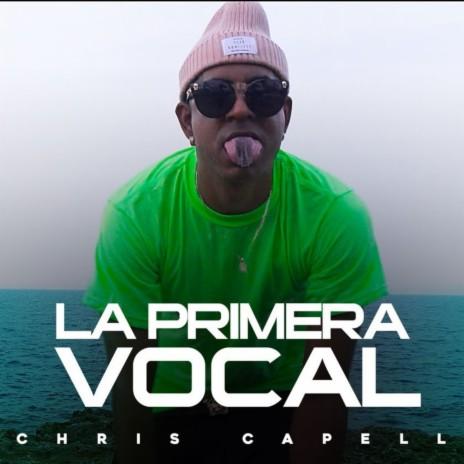 La Primera Vocal