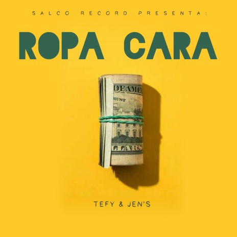 Ropa Cara (Cover) ft. Jen's