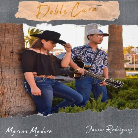 Doble Cara (Cover)