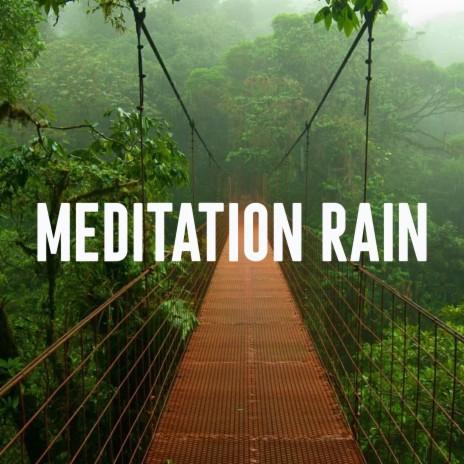 Rain for Kundalini Practice ft. Falling Rain Sounds & Nature Sounds Lab