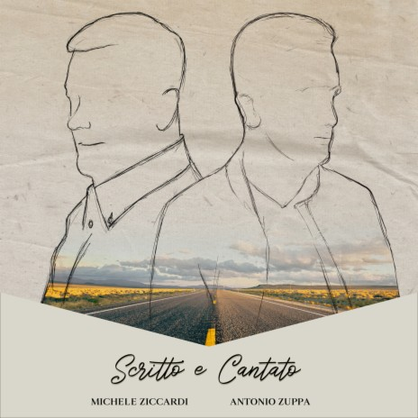Nuvole Al Vento ft. Antonio Zuppa