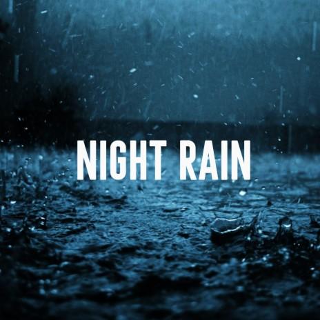 Oklahoma Thunder ft. Falling Rain Sounds & Nature Sounds Lab