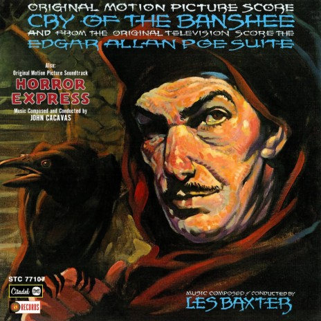 Suite From The Original Motion Picture Score, Pt. 2 (From Cry Of The Banshee)