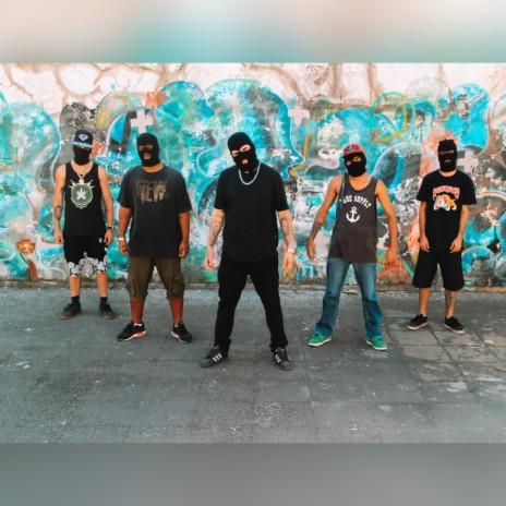 Poesia Vandal Cypyer ft. Danjay, Tulio Sev, Jhon B & Maurim