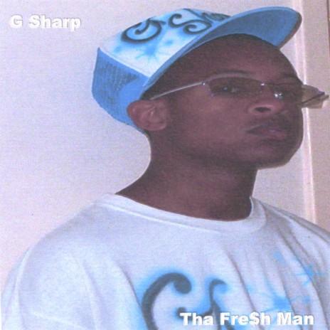 U Know Who(G Sharp)