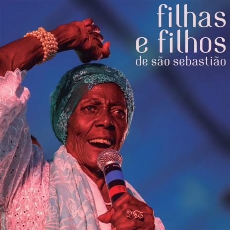 Pai Filho ft. Sandra Andrade, Tannia Oliveira, Maria da Conceição Caetano, Maria das Graças Epifânio & Silvio Gabriel