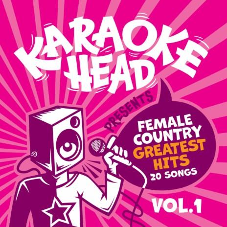 Still The One - Originally Performed by Shania Twain (Karaoke Version)