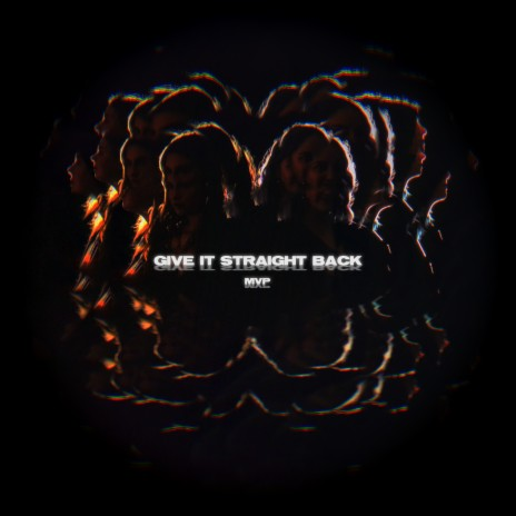 Give It Straight Back (Acoustic)
