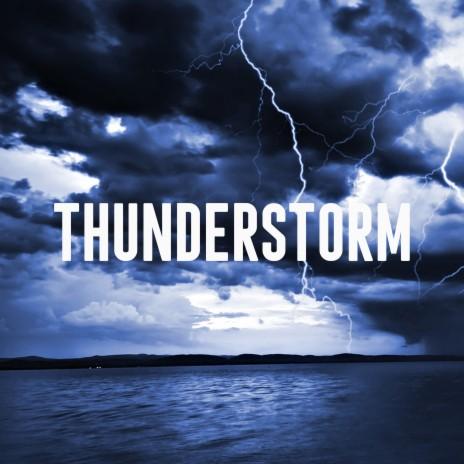 Thunder Roars ft. Falling Rain Sounds & Nature Sounds Lab