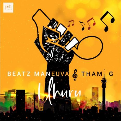 Uhuru (Radio-Edit) ft. Thami-G