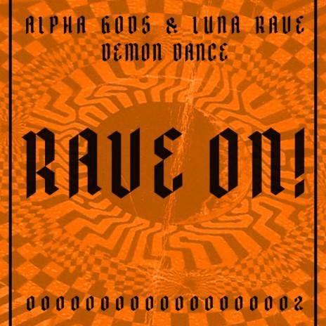 Demon Dance (Club Mix) ft. Luna Rave