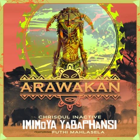 Imimoya Yabaphansi (Original Mix) ft. Futhi Mahlasela