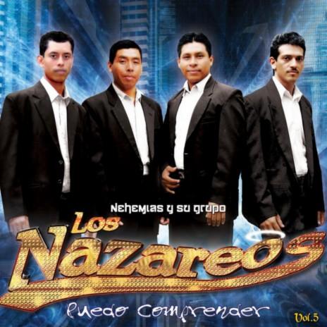 Por un decierto - Nazareos