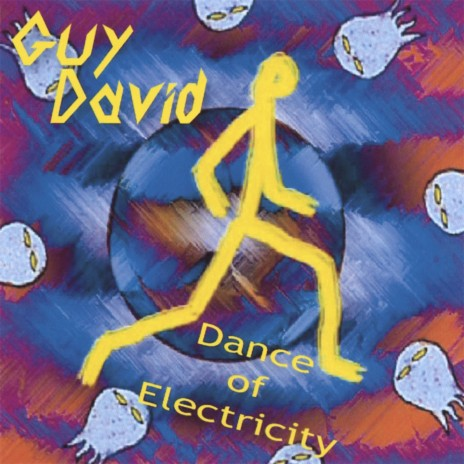 Dance of Electricity (Rave It Out)
