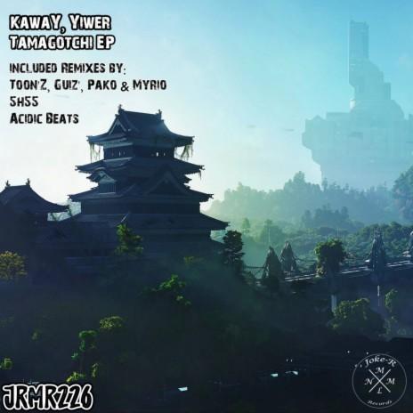 Tamagotchi (Original Mix) ft. Yiwer