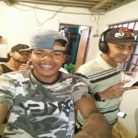 Fim dos Tempos ft. JG & djacksonbeats