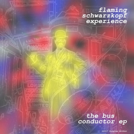 The Bus Conductor Soundtrack (Music Only Mix)
