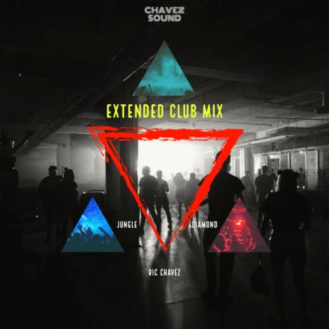 Jungle Diamond (Extended Club Mix)