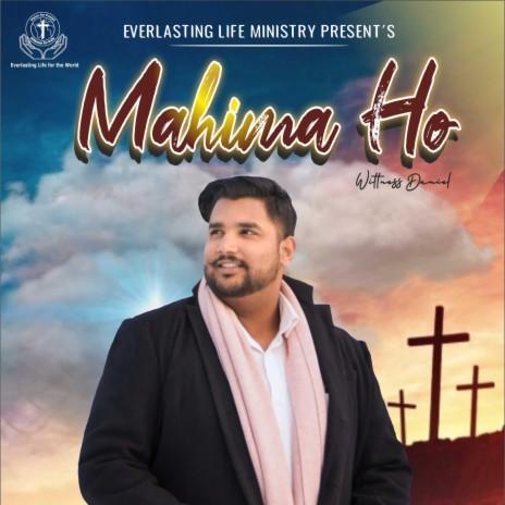 Mahima Ho