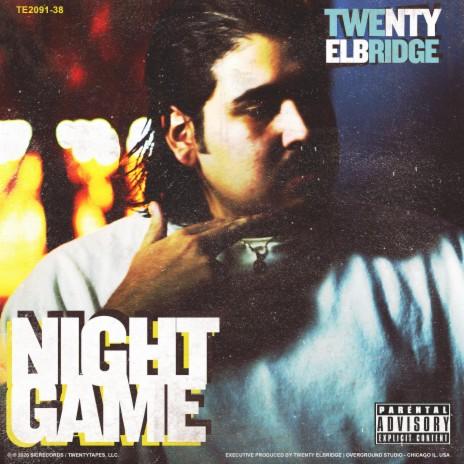 Night Game (Radio Edit)