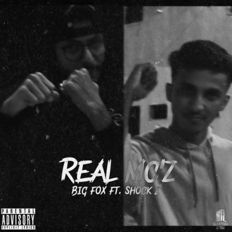 Real Mc'z