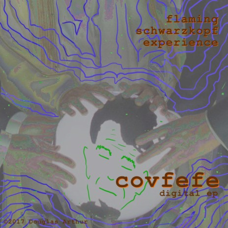 Covfefe (Coffee Achiever Mix)