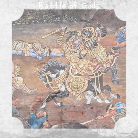 Battle of Gods-Boomplay Music