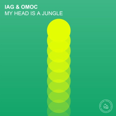 My Head Is a Jungle (Dance Mix)