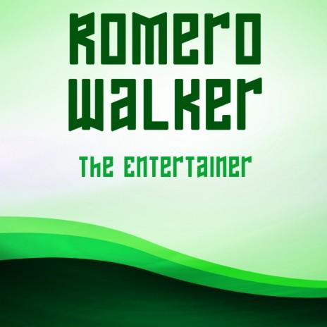 The Entertainer (Radio Mix)