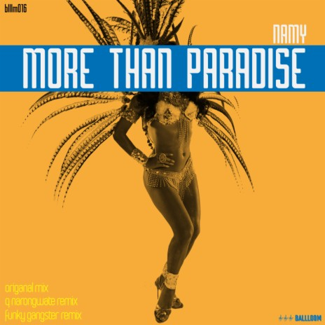 More Than Paradise (Original Mix)