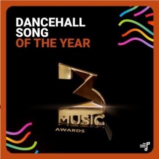 Reggae Dancehall Song of The Year-Boomplay Music