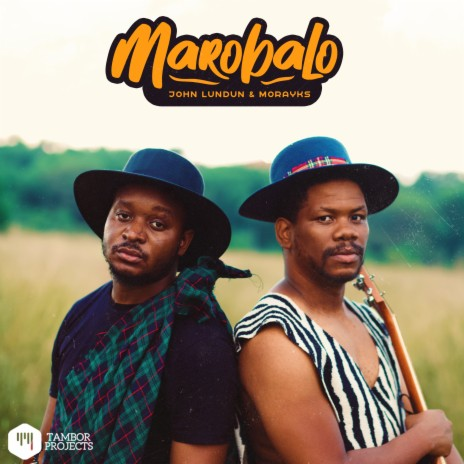 Marobalo ft. Morayks