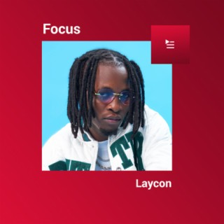 Focus: Laycon