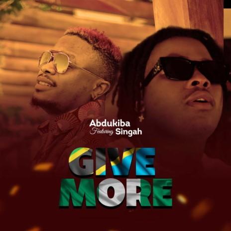 Give More ft. Singah