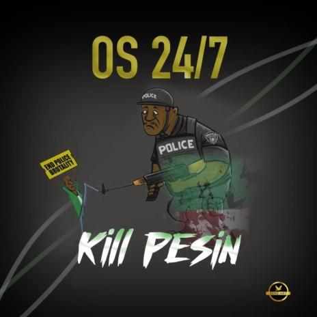 Kill Pesin-Boomplay Music