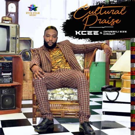 Cultural Praise Vol. 3 ft. Okwesili Eze Group