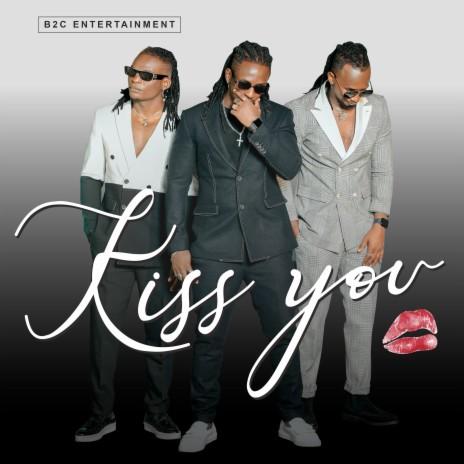 Kiss You-Boomplay Music